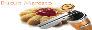 BISCUIT MARCATO