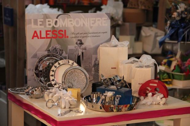 Bomboniere Matrimonio Alessi.Cup Cake Bomboniere News La Boutique Del Regalo